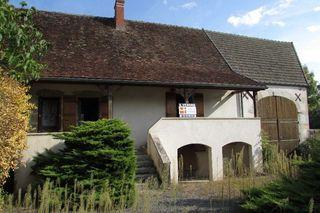 Maison mitoyenne MARIZY 63 m² ()