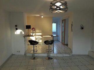 Maison de village BIACHE SAINT VAAST 90 m² ()