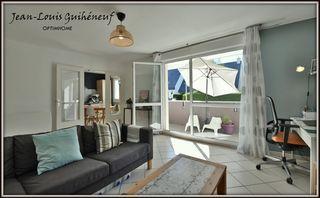 Appartement LE RHEU 85 m² ()