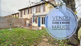 Maison VENISSIEUX 74 m² ()