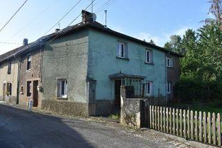 Maison à rénover ROUGEMONT 85 m² ()