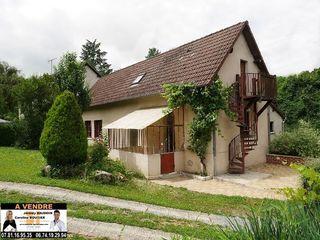 Maison NOGENT LE ROI 98 m² ()