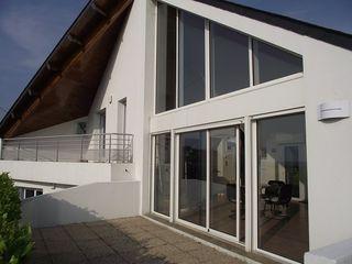 Maison PLOUGASNOU 97 m² ()