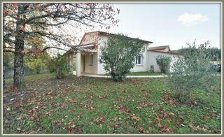 Maison SAINT LOUP CAMMAS 77 m² ()