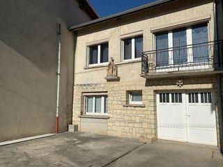 Maison ANCERVILLE 87 m² ()