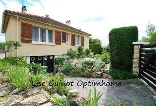 Maison individuelle MAULE 75 m² ()