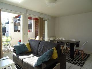Appartement en résidence BAYONNE 68 m² ()