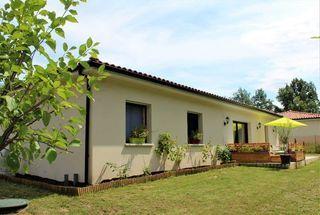 Maison individuelle CASTELNAU D'ESTRETEFONDS 95 m² ()