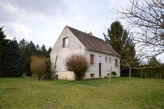 Maison de campagne COURCY AUX LOGES 129 m² ()