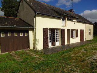 Maison MAURE DE BRETAGNE 115 m² ()