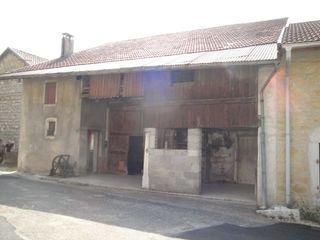 Maison à rénover CORMARANCHE EN BUGEY 100 m² ()