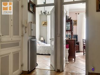 Appartement NICE 43 m² ()