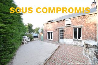 Maison SARS POTERIES 66 m² ()