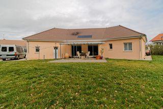 Villa MONTCHANIN 115 m² ()