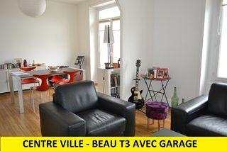 Appartement BRIVE LA GAILLARDE 84 m² ()