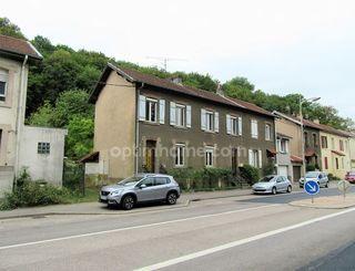 Maison de ville FROUARD 110 m² ()