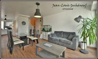 Appartement LE RHEU 89 m² ()
