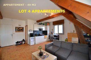 Appartement SAINT JEAN DE BRAYE 75 m² ()
