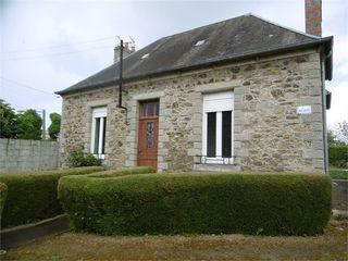 Maison en pierre POMMERIT LE VICOMTE 120 m² ()