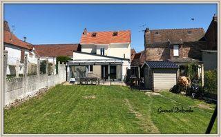 Maison VITRY EN ARTOIS 160 m² ()