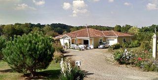 Maison contemporaine BAHUS SOUBIRAN 155 m² ()