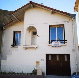 Maison de ville CLERMONT FERRAND 72 m² ()