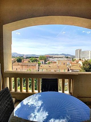 Appartement MARSEILLE 12EME arr 77 m² ()