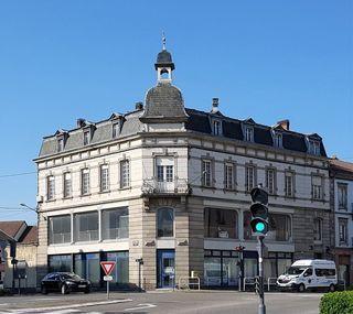 Immeuble de rapport SARREBOURG  ()