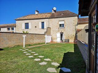 Maison en pierre CHANCELADE 96 m² ()