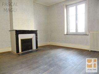 Appartement NANCY 65 m² ()