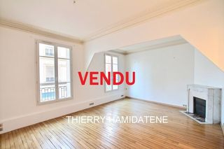 Appartement bourgeois ARGENTEUIL 95 m² ()
