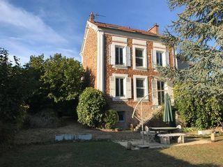 Maison LA FERTE SOUS JOUARRE 141 m² ()