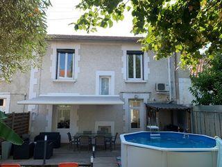 Maison de ville PERIGUEUX 220 m² ()