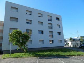 Appartement en résidence LAXOU CHAMPLEBOEUF 24 m² ()