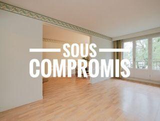 Appartement L'ISLE ADAM 80 m² ()