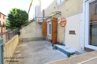 Maison de village SAINT AFFRIQUE 114 m² ()
