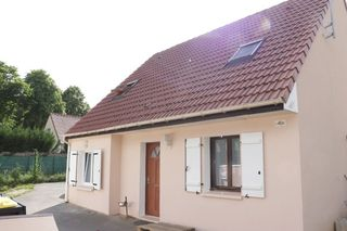 Maison LA FERTE SOUS JOUARRE 107 m² ()