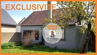 Maison CHARTRES 63 m² ()