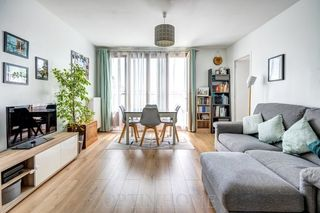 Appartement rénové CHATOU 53 m² ()