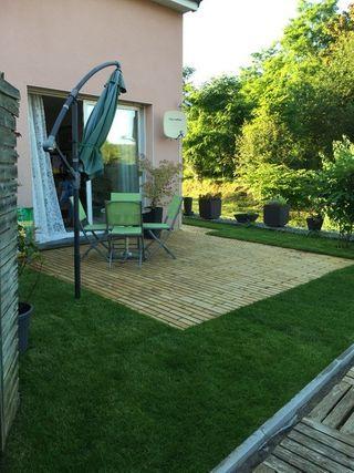 Maison MONT SAINT MARTIN 75 m² ()