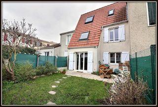 Maison TRIEL SUR SEINE 110 m² ()