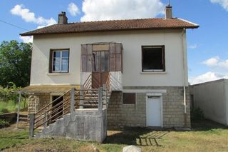 Maison individuelle SANVIGNES LES MINES 76 m² ()