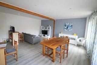 Maison de village SAINT PIERRE DE BOEUF 130 m² ()