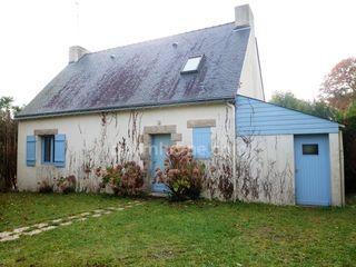 Maison ILE AUX MOINES 108 m² ()