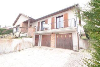 Maison individuelle PONTAILLER SUR SAONE 250 m² ()