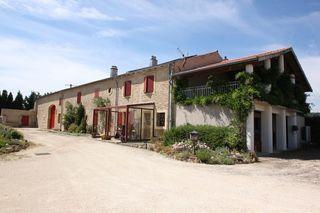 Corps de ferme NORROY LE VENEUR 400 m² ()