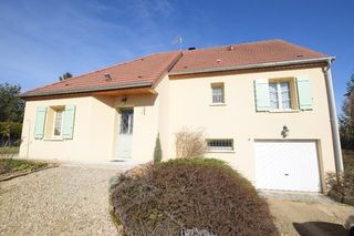 Maison VAULT DE LUGNY 96 m² ()
