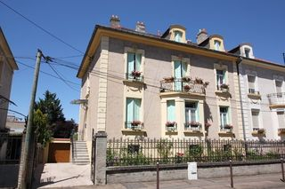 Appartement bourgeois METZ 87 m² ()