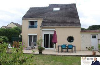 Maison RAMBOUILLET 125 m² ()