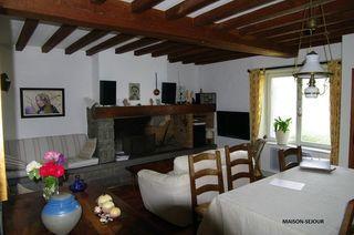 Maison BUSSIERES ET PRUNS 92 m² ()